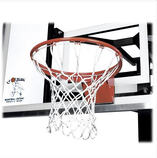 Goalrilla Basketball Goal B2601 Medium Flex Hoop