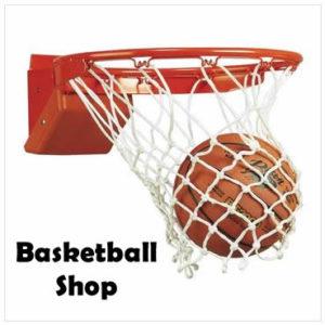 Basketball Shop featuring Pistol Pete Maravich