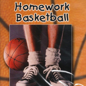 Pistol Pete's Homework Basketball Ball Handling DVD