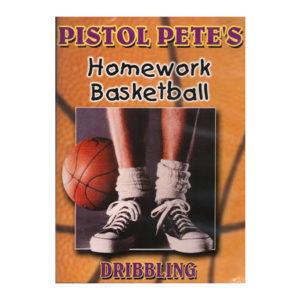 Homework Basketball Dribbling Drills