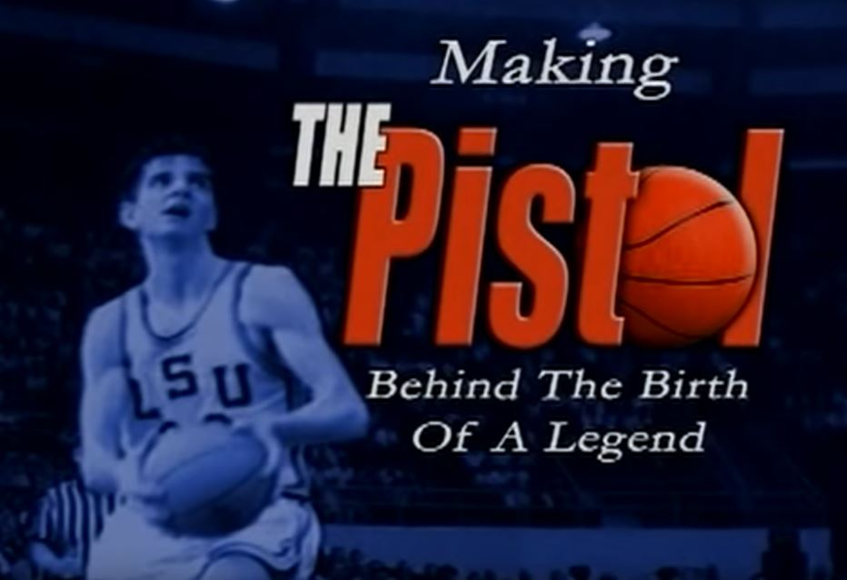 Pistol Pete Movie