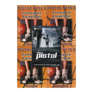 Pistol Pete 5 DVD Special Edition Pkg