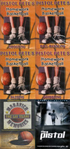 Pistol Pete 6 Shooter Package Collector's Version