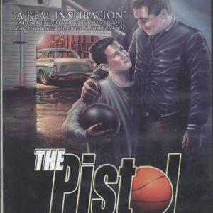 Pistol Pete Movie Inspirational Edition DVD