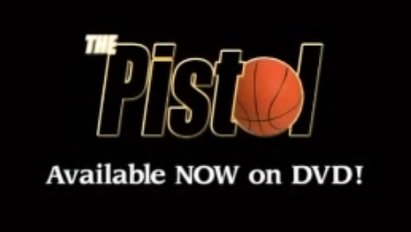 The Pistol on DVD Video