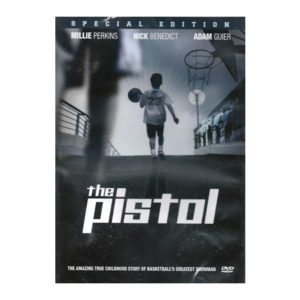 The Pistol The Birth of a Legend DVD