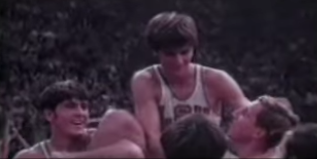 Top 10 NCAA Shooters - Pistol Pete Maravich